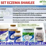 Cara untuk rawat eczema kanak-kanak dan dewasa