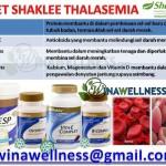 Apakah Vitamin untuk Thalasemia