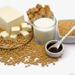 Apakah susu soya yang sedap dan berkhasiat ?