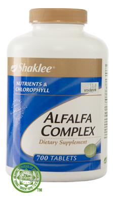 Perbezaan Alfalfa, Manfaat Alfalfa, Cara Makan Alfalfa, Tips Makan Alfalfa, Harga Alfalfa