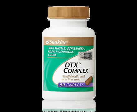 dtx-complex, Perbezaan DTX Complex, Manfaat DTX Complex, Harga DTX Complex, Cara Makan DTX Complex
