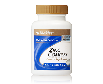 zinc-complex-nutrition, Cara Makan Zinc Complex, Manfaat Zinc Complex, Harga Zinc Complex, Perbezaan Shaklee Zinc Complex