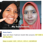 Testimoni Sustained Release Vita-C Plus Shaklee