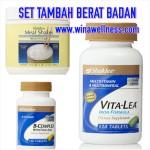5 TIPS DIET UNTUK TAMBAH BERAT BADAN