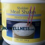 Protein yang kaya dengan vitamin dan mineral tambahan