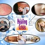 Tanda-tanda Healing Crisis