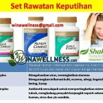 Vitamin Shaklee: Set Rawatan Keputihan