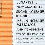 Shaklee Penang : Bagaimana gula merosakkan badan kita?