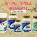 Vitamin Shaklee Untuk Kulit Jerawat