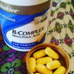 Jerawat Tanda Badan Kurang Vitamin B