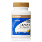 Vitamin B Complex Untuk Pelajar