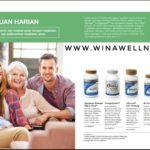 Bagaimana Memiliki Keseimbangan Kesihatan