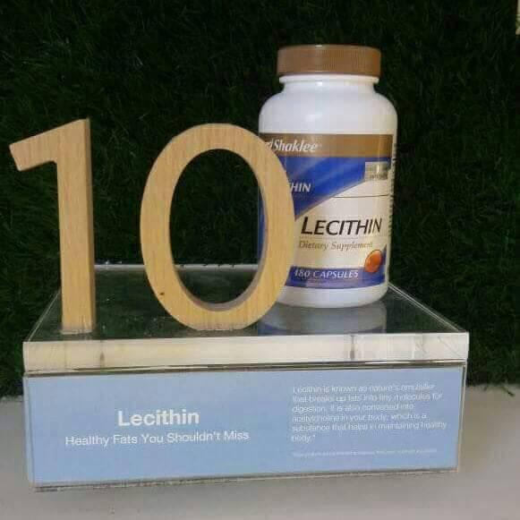 Lechitin Shaklee