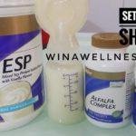 5 Sebab Kenapa ESP Penting Untuk Ibu Mengandung