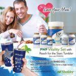 Vitamin Untuk Kesihatan Lelaki