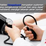 Kepentingan Omega 3 Untuk Kesihatan Jantung