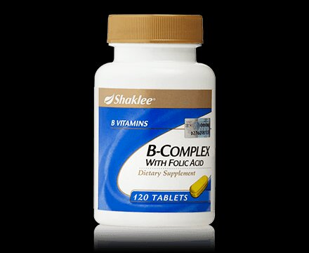 Image result for b complex shaklee hamil