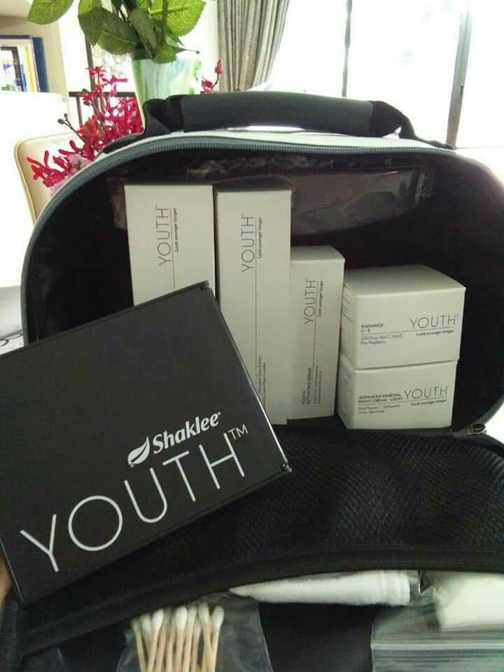 Youth SkinCare Untuk Kulit Lebih Awet Muda
